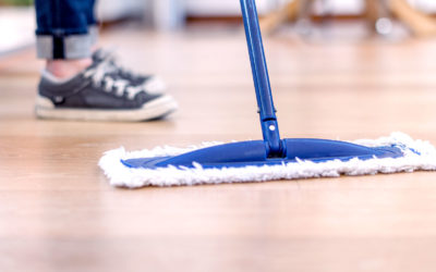 How to Get A Property Clean Before Rental Inspection